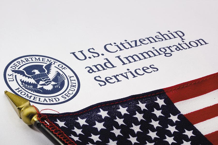 VISAS NAFTA - US Traveler