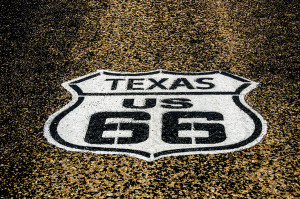 TEXAS POR CARRETERA - US Traveler