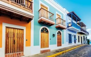 SAN JUAN DE PUERTO RICO SIN ESCALAS - US Traveler