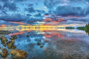 GUAM: LA ISLA QUE UNE AMÉRICA Y OCEANÍA