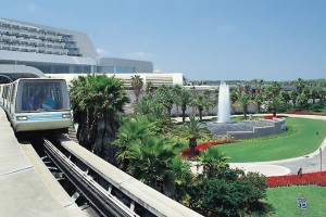 Aeropuerto Orlando