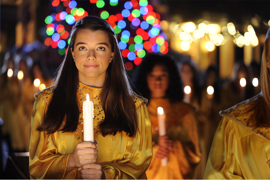 The Candlelight Processional 3