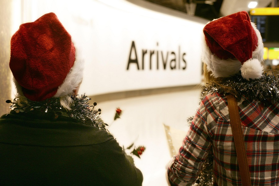 Heathrow is preparing for its busiest weekend this Christmas with over 780,000 passengers expected to pass through its doors between Thursday and Sunday this week.