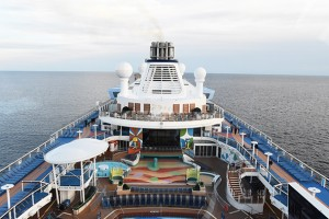 NUEVO BARCO ROYAL CARIBBEAN - US Traveler