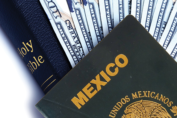 VISAS PARA MINISTROS RELIGIOSOS - US Traveler