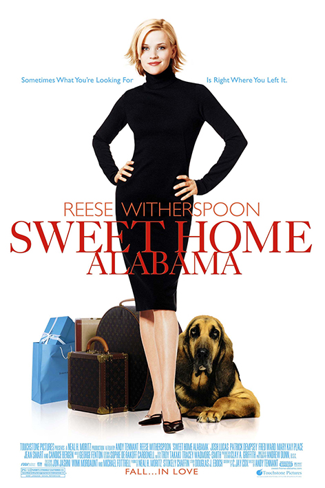 us traveler No me olvides Sweet Home Alabama