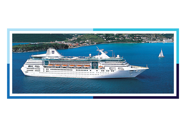ROYAL CARIBBEAN REGRESA A MIAMI