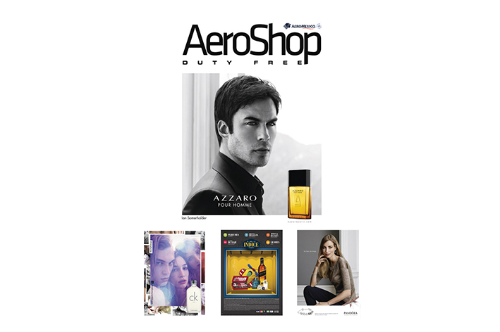 us traveler duty free aeroshop aeromexico