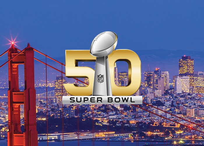 SUPER BOWL 50 EN SAN FRANCISCO