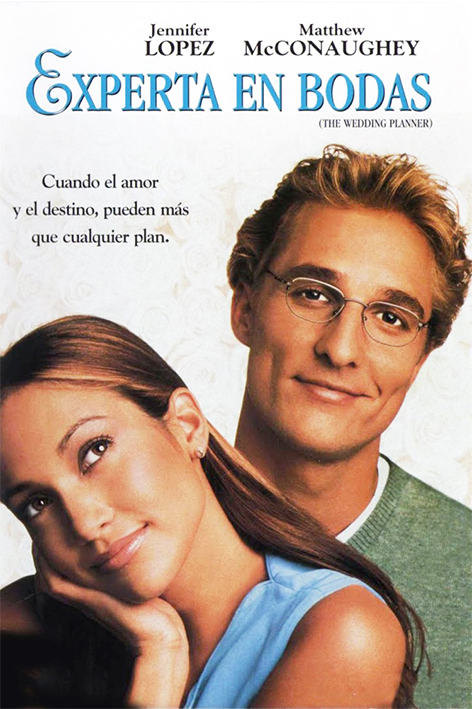 The Wedding Planner [2001]  [DVD R1] ] [Latino] Premier FTP FREE
