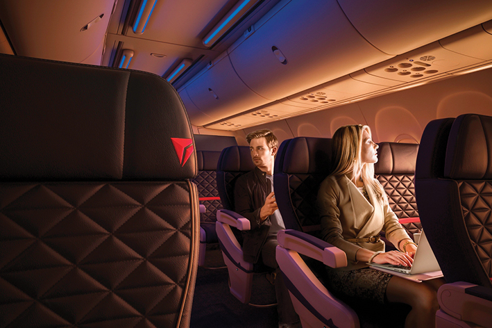 us traveler first class duty free delta