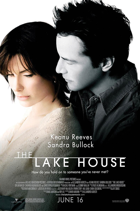 us traveler la casa del lago