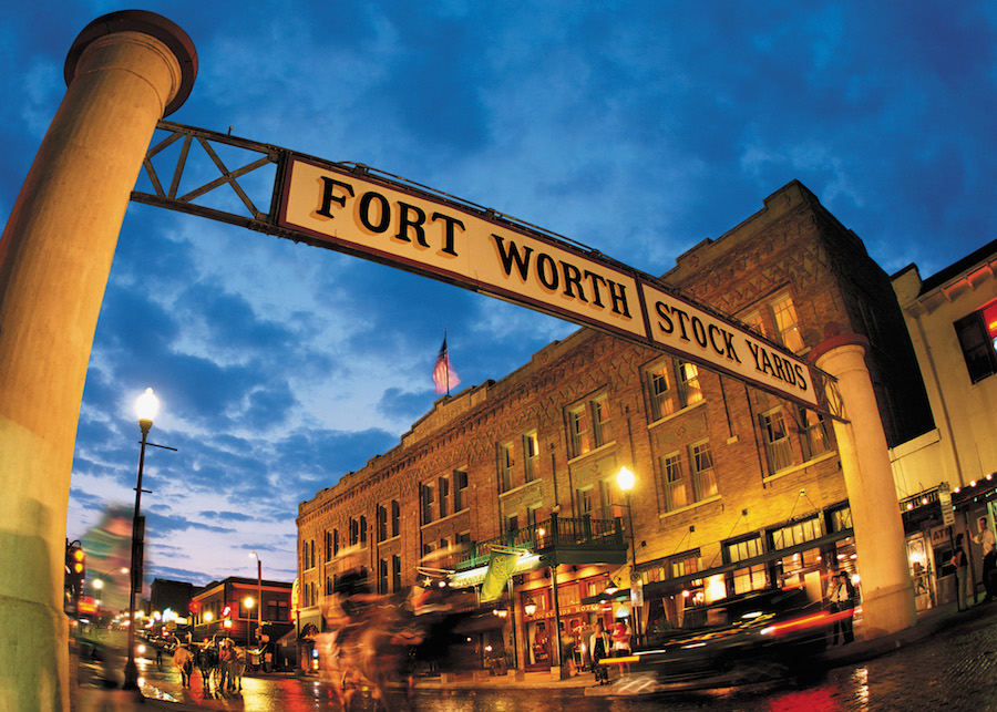 fort-worth-stockyards