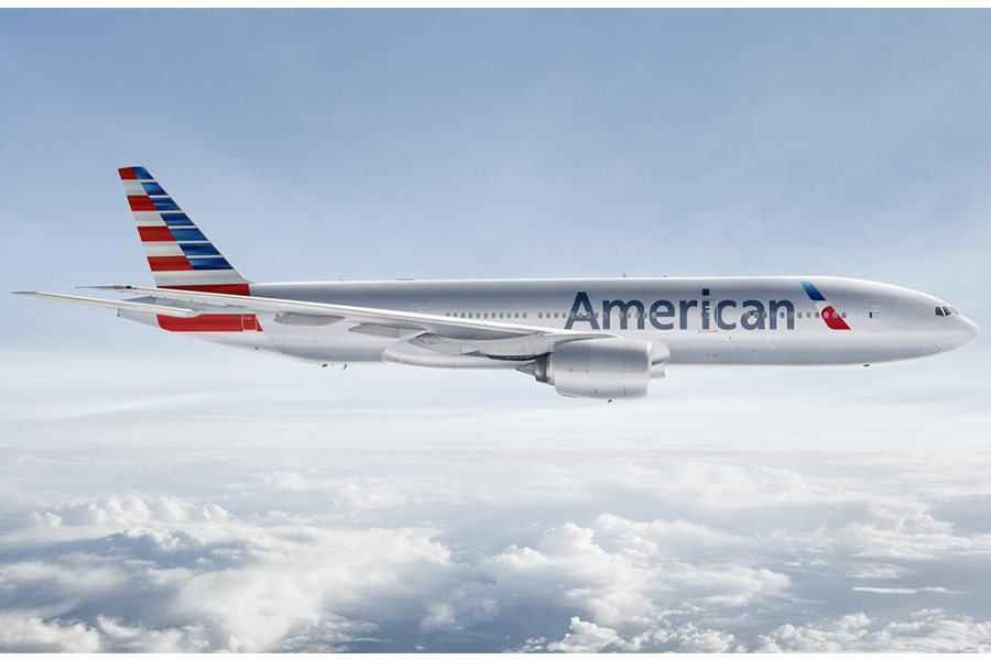 us traveler american airlines