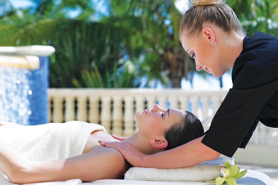 us traveler masaje spa