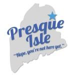 us traveler Presque Isle logo