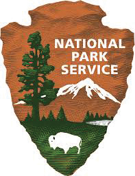 us traveler logo national park