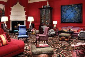 HOTELES KIMPTON INNOVA SISTEMA DE REUNIONES