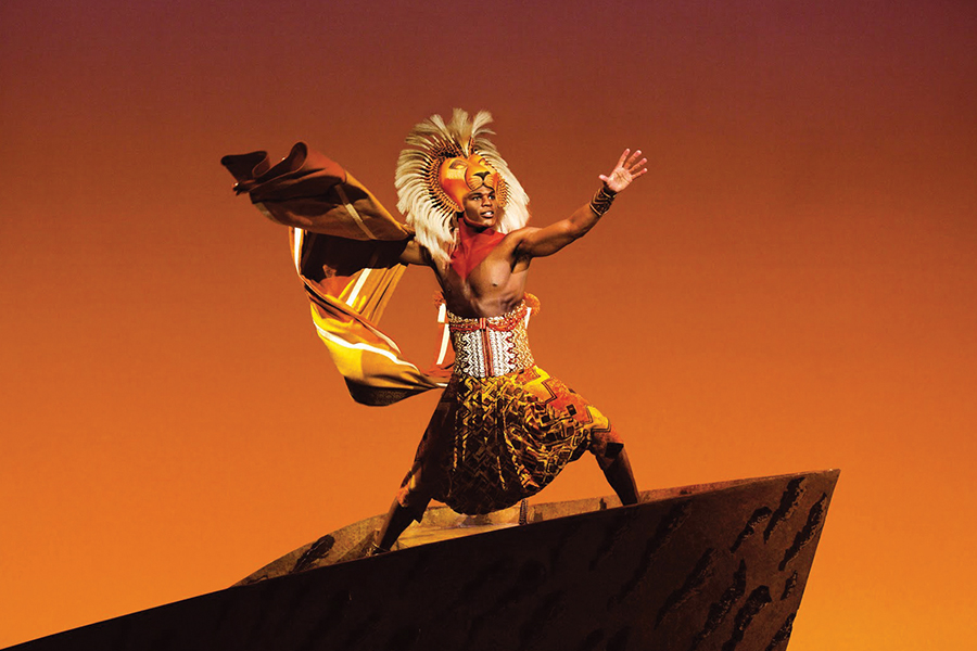 us traveler el rey leon musical broadway simba