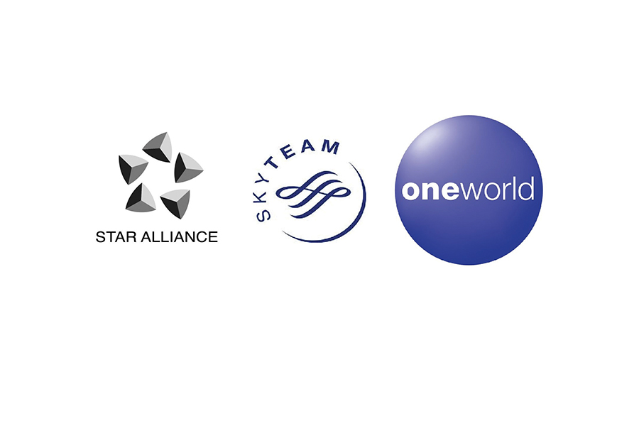 us traveler One World Star Alliance Sky Team