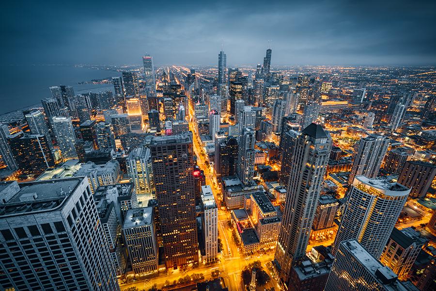 us traveler chicago la ciudad de los vientos