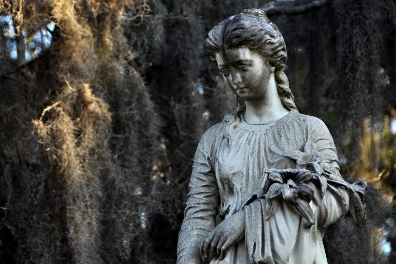 Bonaventure Cemetery 2