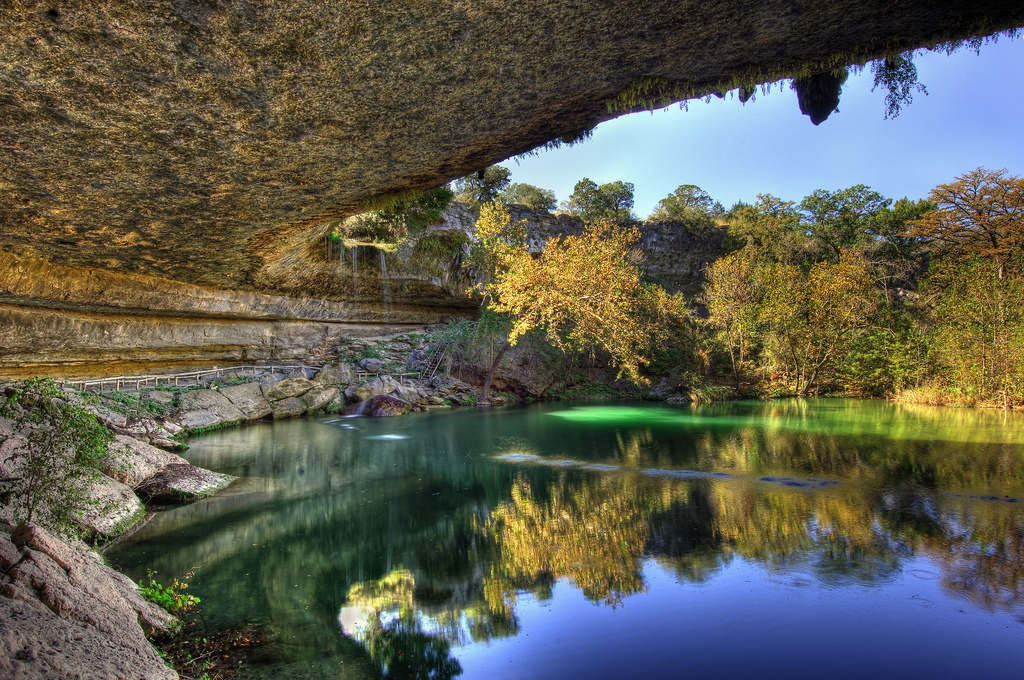 Hamilton Pool Preserve 1