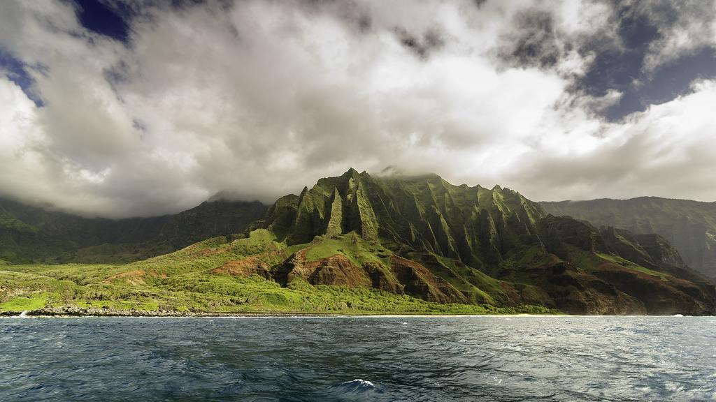 Na Pali Coast 1