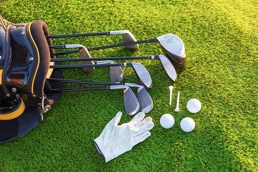 us traveler equipo de golf - Us Traveler