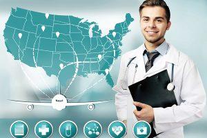 Turismo Médico en Estados Unidos