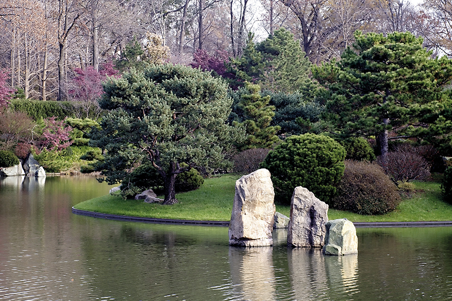 Jardines botanicos en estados unidos us traveler - Missouri botanical garden st louis mo ...
