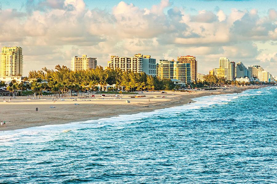Tours Urbanos en Fort Lauderdale