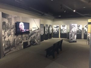 NUEVA EXPOSICIÓN EN EL MUSEO DEL HOLOCAUSTO EN DALLAS
