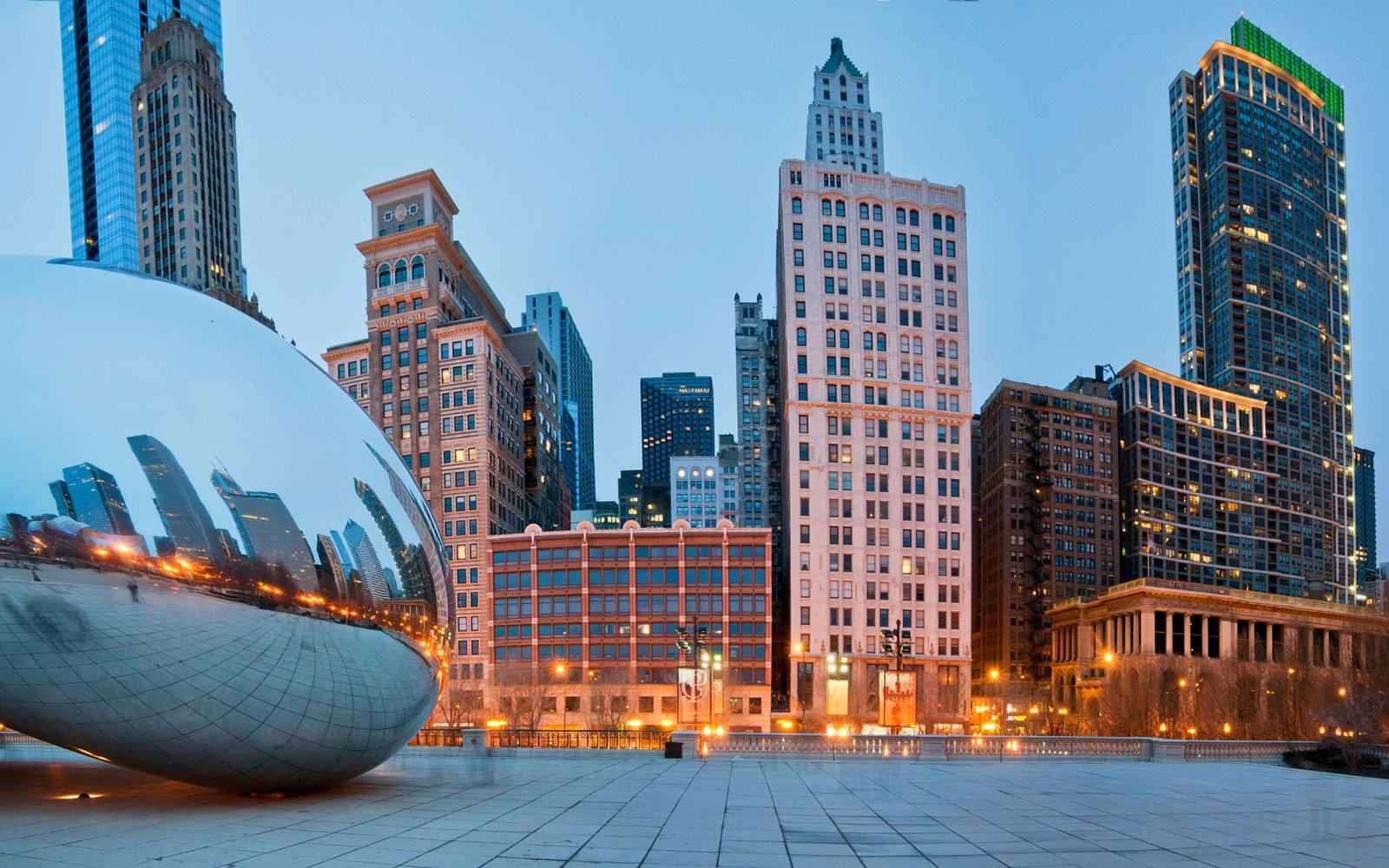 ATRACCIONES PARA UNA BREVE VISITA A CHICAGO - Us Traveler