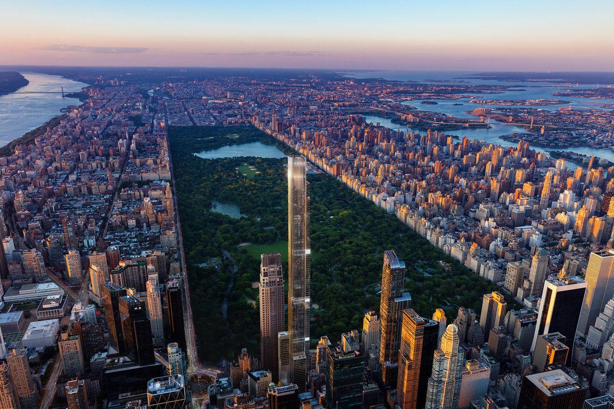Resultado de imagen para Central park