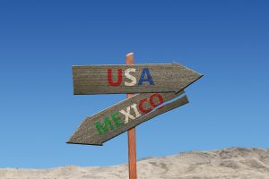 ¿SE NECESITA I-94 AL LLEGAR A TEXAS POR CARRETERA?