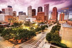 EL IMPERDIBLE SHOPPING EN HOUSTON
