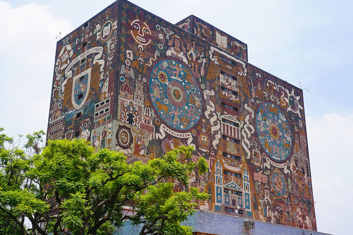 Universidades en México con intercambios en Estados Unidos