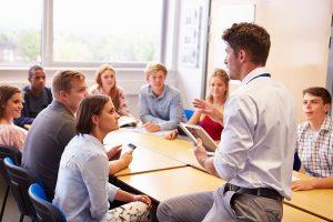 Curso de verano o intercambio académico